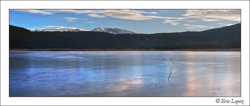 Les photos du moment – Paysages d'hiver en Cerdagne