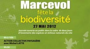 Sortie nature – «Marcevol fête la biodiversité» le 27 Mai 2012
