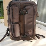 Sac photo Tragopan V3